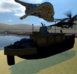 boats.zip For Garry's Mod Image 3