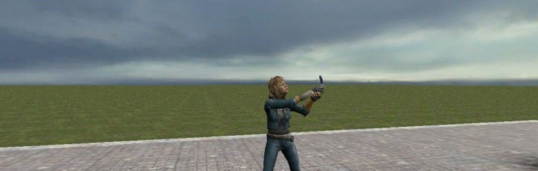 duenan_casual_player.zip For Garry's Mod Image 1