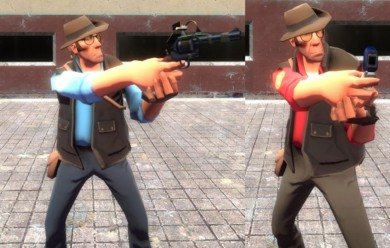 tf2_players.zip For Garry's Mod Image 2