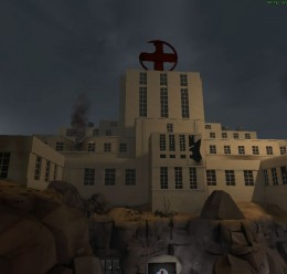 Meet the Medic Map Replica For Garry's Mod Image 1