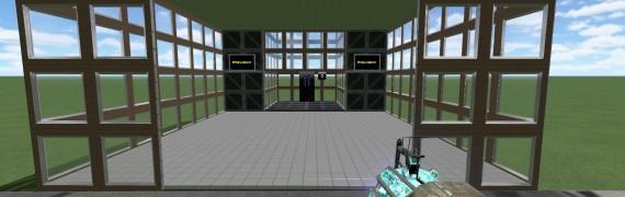 E2 Elevator Tower+ Dyn sounds