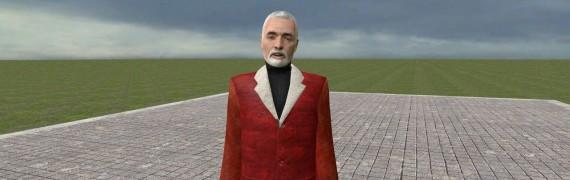 Santa Claus (dr.breen reskin)