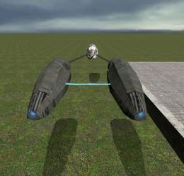 hover_pod_pod.zip For Garry's Mod Image 3