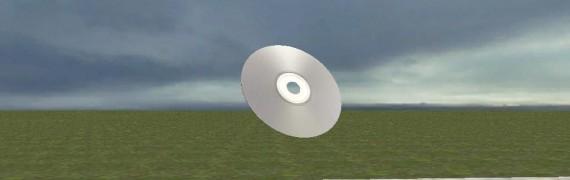 CD Model