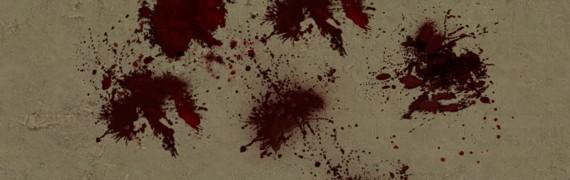 DM:M&M Blood Decals