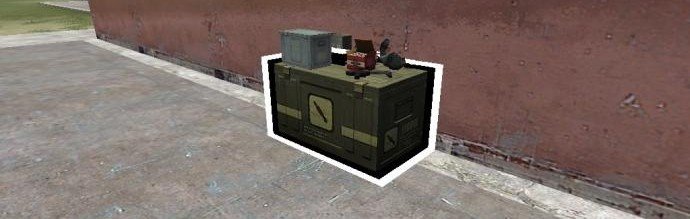 Ammo Sents (Categorized) For Garry's Mod Image 1