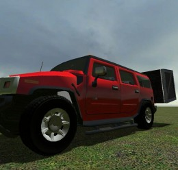 hummer_with_compartment.zip preview 2