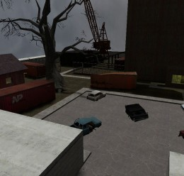 ttt_ratistry For Garry's Mod Image 1
