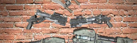 Halo Reach UNSC Weapons.zip