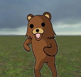 Pedobear For Garry's Mod Image 1