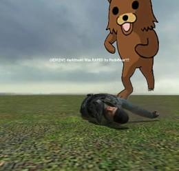Pedobear For Garry's Mod Image 2