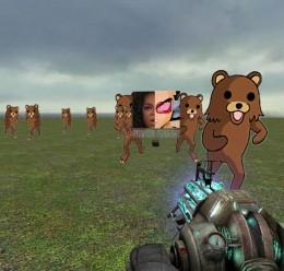 Pedobear For Garry's Mod Image 3