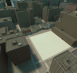 GM_BigCity For Garry's Mod Image 3