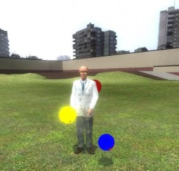 smiley_ball_npcs.zip For Garry's Mod Image 2