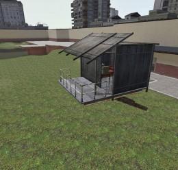 cliff_hut.zip For Garry's Mod Image 2