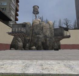 cliff_hut.zip For Garry's Mod Image 3