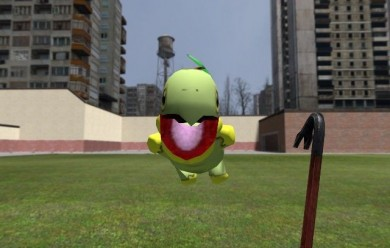 turtwig_ragdoll.zip For Garry's Mod Image 2