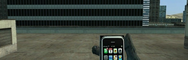 iphone_buddy_finder.zip For Garry's Mod Image 1