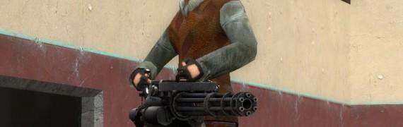 Hell's hacked L4D minigun