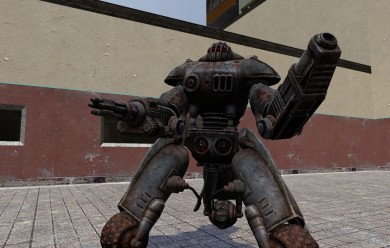 sentrybotf3.zip For Garry's Mod Image 1