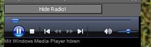 Garrys Mod Webradio