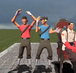 TF2 Ragdolls With Physics Fix  For Garry's Mod Image 1