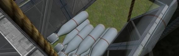 Bomber Plane V 1.1