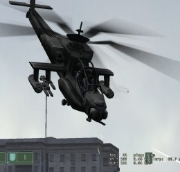 black_apache.zip For Garry's Mod Image 1