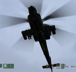 black_apache.zip For Garry's Mod Image 3