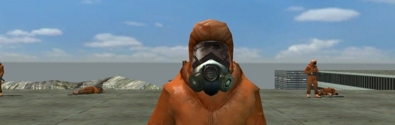 aperture_hazmat_suit_npc.zip For Garry's Mod Image 1