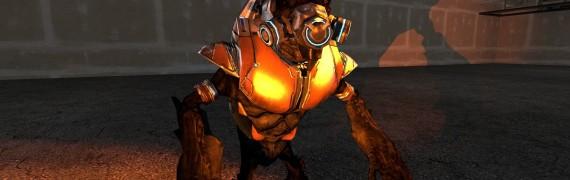 Halo 3 Grunt Enhanced