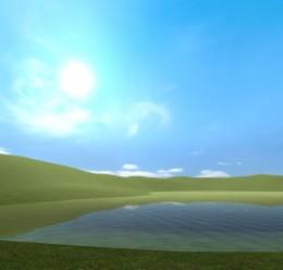 gm_lake_v2.zip For Garry's Mod Image 2