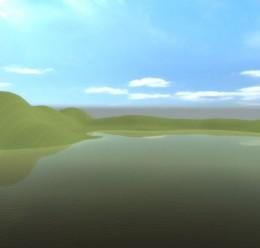 gm_lake_v2.zip For Garry's Mod Image 3