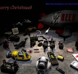 Duke Nukem HRP Model Pack For Garry's Mod Image 1