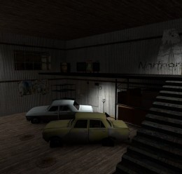 xDreamkillerz - NoEscape.zip For Garry's Mod Image 3