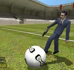 soccer_ball.zip For Garry's Mod Image 1