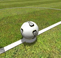 soccer_ball.zip For Garry's Mod Image 2