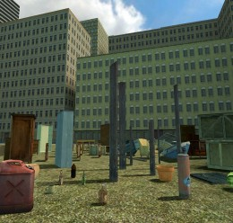 HL2 breakable props spawnlist preview 2