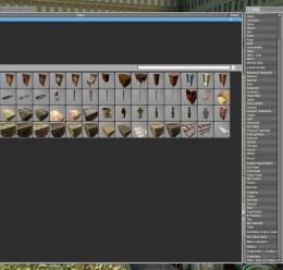 HL2 breakable props spawnlist For Garry's Mod Image 3