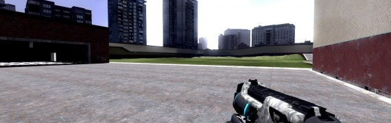 Crysis 2 Sweps