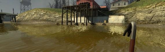 Improved water V3