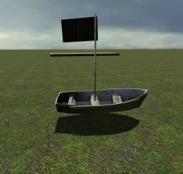Pirate boat adv. dupe save For Garry's Mod Image 3