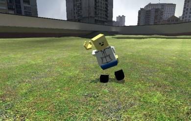 hexed_blockheads.zip For Garry's Mod Image 1