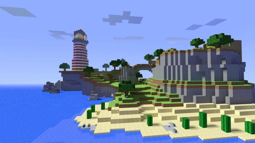 Minecraft (garrys mod 13).