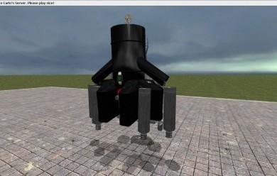 true_jetpack.zip For Garry's Mod Image 1