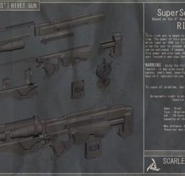 SuperSolenoid Rivet Gun preview 3