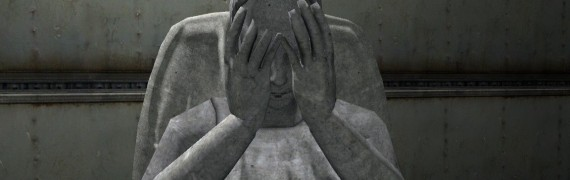 Doctor who weeping angel Snpc