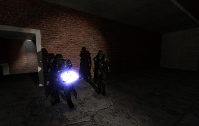 Riot Gear For Garry's Mod Image 2