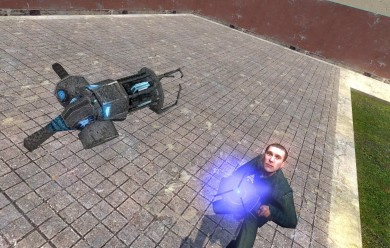physgun.zip For Garry's Mod Image 2