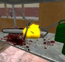 chainsaw prop.zip For Garry's Mod Image 2